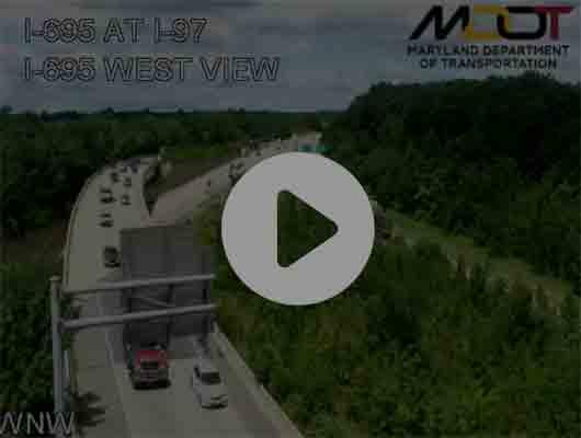 Traffic Cam I-10 : (21) W Side Sierra Overcross Player